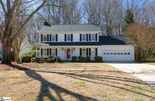 204  Pike Court  , Simpsonville, SC 29681 (#1295872) :: Hamilton & Co. of Keller Williams