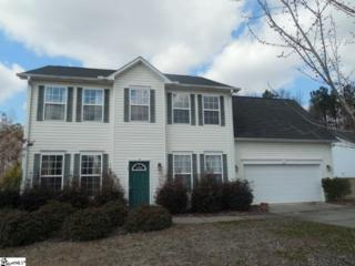 15  Greenbranch Way  , Simpsonville, SC 29680 (#1295964) :: Connie Rice and Partners