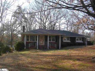 312  Parkway Drive Drive  , Easley, SC 29640 (#1295972) :: Hamilton & Co. of Keller Williams