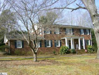 405  Laurel Road  , Easley, SC 29642 (#1296002) :: Hamilton & Co. of Keller Williams