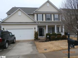 102  Derry Lane  , Greer, SC 29650 (#1296127) :: Connie Rice and Partners