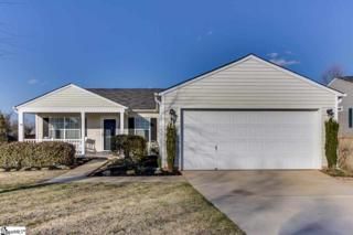 209  Tripmont Court  , Simpsonville, SC 29680 (#1296129) :: Connie Rice and Partners