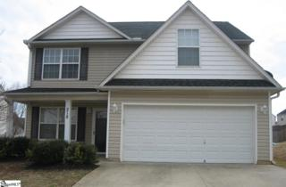 218  Night Heron Drive  , Simpsonville, SC 29680 (#1296132) :: Connie Rice and Partners