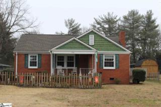 160  Gossett Rd  , Spartanburg, SC 29307 (#1296204) :: Hamilton & Co. of Keller Williams