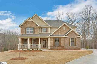 23  Latherton Court  , Greenville, SC 29607 (#1297036) :: Hamilton & Co. of Keller Williams