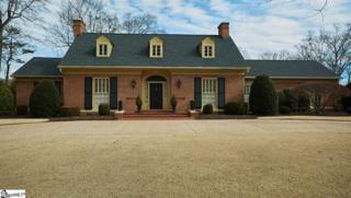 111  Boxwood Lane  , Greenville, SC 29601 (#1297038) :: Hamilton & Co. of Keller Williams