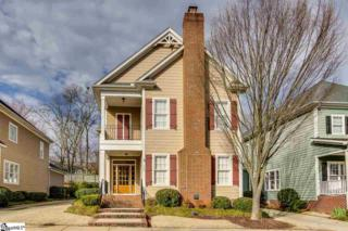 117  Applewood Drive  , Greenville, SC 29615 (#1297108) :: Hamilton & Co. of Keller Williams