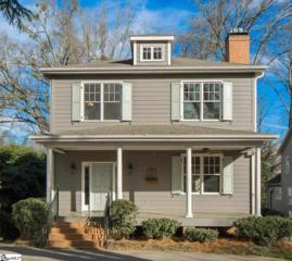 9 E Lanneau Drive  , Greenville, SC 29605 (#1297135) :: Hamilton & Co. of Keller Williams
