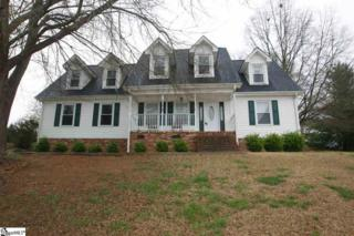 115  Hunters Woods Drive  , Simpsonville, SC 29680 (#1297673) :: The Toates Team