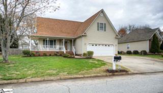 14  Terrace Ridge Drive  , Taylors, SC 29687 (#1297701) :: Hamilton & Co. of Keller Williams