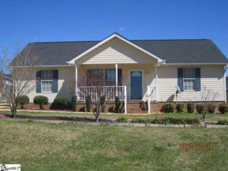 503  Gridley Street  , Greenville, SC 29609 (#1297705) :: Hamilton & Co. of Keller Williams