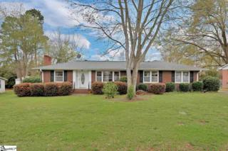 34  Lisa Drive  , Greenville, SC 29615 (#1297757) :: Hamilton & Co. of Keller Williams