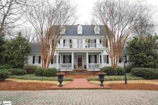 1  Joshua's Place  , Simpsonville, SC 29681 (#1297814) :: Hamilton & Co. of Keller Williams