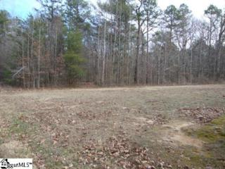0  Dogwood Club Road Lot 32  , Spartanburg, SC 29302 (#1297919) :: The Toates Team