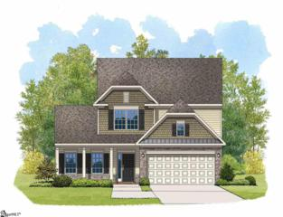 207  Shale Drive  Lot 124, Easley, SC 29642 (#1297925) :: The Toates Team