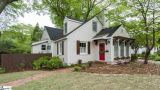 401  Jones Avenue  , Greenville, SC 29605 (#1299064) :: Hamilton & Co. of Keller Williams