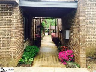 10  Poinsett Avenue  Unit C, Greenville, SC 29601 (#1299132) :: Hamilton & Co. of Keller Williams