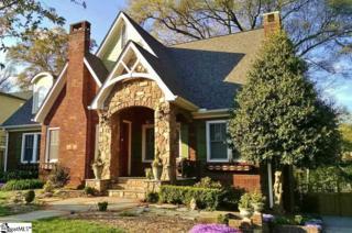 25  Lanneau Drive  , Greenville, SC 29605 (#1299254) :: Hamilton & Co. of Keller Williams