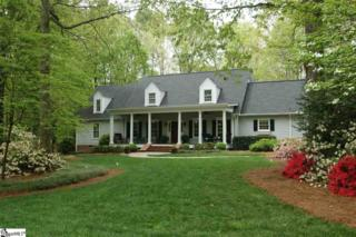115  Mountain Valley Drive  , Greer, SC 29651 (#1299256) :: Connie Rice and Partners