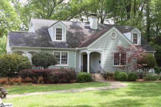 3  Pine Forest  , Greenville, SC 29601 (#1299504) :: Hamilton & Co. of Keller Williams