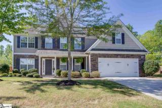 117  Valley Bluff Lane  , Simpsonville, SC 29680 (#1299576) :: Connie Rice and Partners
