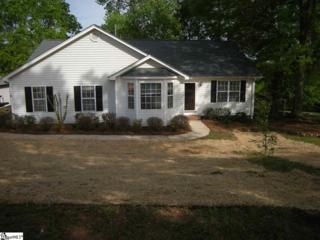 1218  Old Mill Road  , Easley, SC 29642 (#1299600) :: Hamilton & Co. of Keller Williams