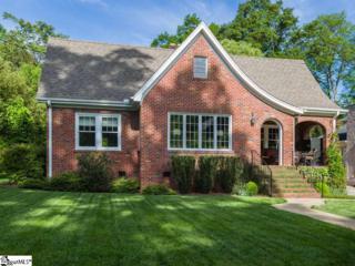 102  Fairview Avenue  , Greenville, SC 29601 (#1299673) :: Hamilton & Co. of Keller Williams