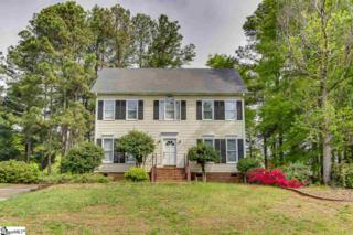 312  Bethel Way  , Simpsonville, SC 29681 (#1300111) :: Hamilton & Co. of Keller Williams
