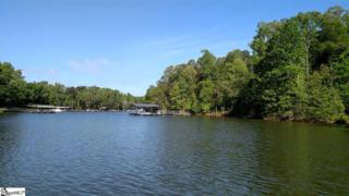 000  Harbor Lane  , Townville, SC 29689 (#1300188) :: Hamilton & Co. of Keller Williams