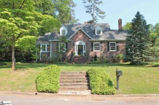 235  Pine Forest Drive  , Greenville, SC 29601 (#1300443) :: Hamilton & Co. of Keller Williams