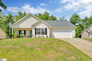 16  Pine Needle Road  , Piedmont, SC 29673 (#1300783) :: The Toates Team