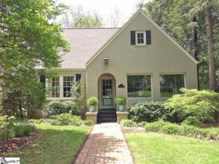 4  Jones Avenue  , Greenville, SC 29601 (#1300800) :: Hamilton & Co. of Keller Williams