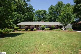 24  Spring Forest Road  , Greenville, SC 29615 (#1301413) :: The Toates Team