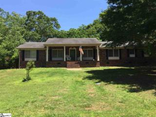 14  Shirley Drive  , Williamston, SC 29697 (#1301500) :: The Toates Team
