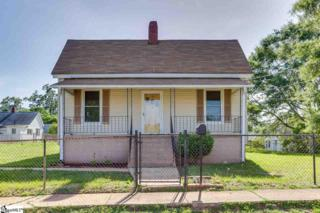 118  Hampton Street  , Honea Path, SC 29669 (#1301582) :: Hamilton & Co. of Keller Williams