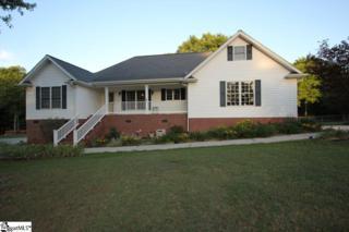 112  Cedar Pond Road  , Anderson, SC 29621 (#1301584) :: Hamilton & Co. of Keller Williams