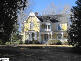 520 W Main Street  , Laurens, SC 29360 (#1301634) :: Hamilton & Co. of Keller Williams