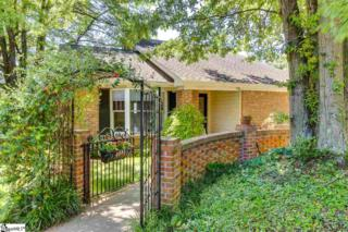 602  Dove Terrace  , Greenville, SC 29605 (#1301638) :: Connie Rice and Partners