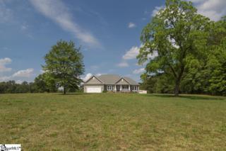996  Horse Farm Road  , Iva, SC 29655 (#1301650) :: Hamilton & Co. of Keller Williams