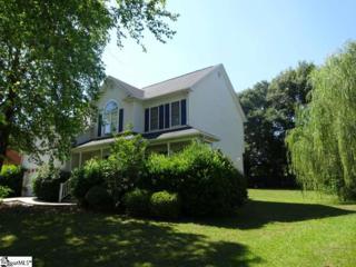 125  Chenoweth Drive  , Simpsonville, SC 29681 (#1301654) :: Hamilton & Co. of Keller Williams