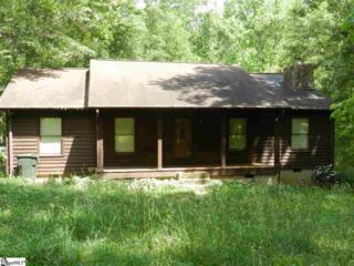 595  Reedy Fork Road  , Piedmont, SC 29673 (#1301656) :: Hamilton & Co. of Keller Williams