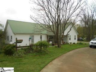 1780  Poplar Springs Road  , Ware Shoals, SC 29692 (#1301704) :: Hamilton & Co. of Keller Williams