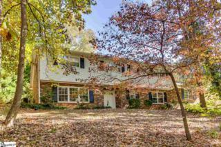 215  Gilder Creek Drive  , Greenville, SC 29607 (#1273783) :: Hamilton & Co. of Keller Williams