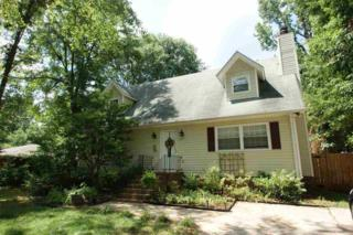 119  Dellwood Drive  , Greenville, SC 29609 (#1284007) :: Connie Rice and Partners