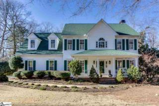 222  Holly Crest Circle  , Simpsonville, SC 29681 (#1289177) :: Hamilton & Co. of Keller Williams