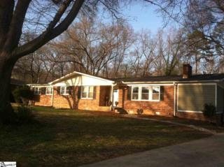 613  Cherokee Drive  , Greenville, SC 29615 (#1295865) :: Sparkman Skillin ERA