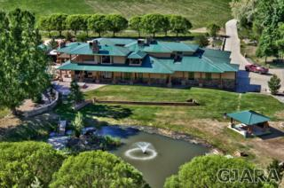 4208  Kannah Creek Road  , Whitewater, CO 81527 (MLS #665193) :: Keller Williams CO West / Diva Team