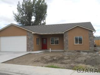3168  Glendam Drive  , Grand Junction, CO 81504 (MLS #671865) :: Keller Williams CO West / Diva Team