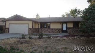 115  Anna Drive  , Grand Junction, CO 81503 (MLS #671867) :: Keller Williams CO West / Diva Team