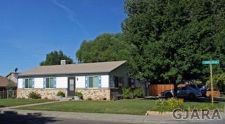 637  Starlight Drive  , Grand Junction, CO 81504 (MLS #672069) :: Keller Williams CO West / Diva Team